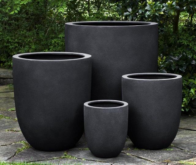 What is fiberglass pot Vietnam?